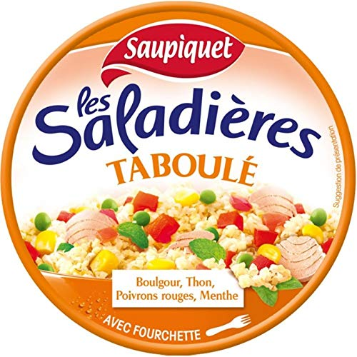 Sde.snack.taboule 220g Saup.