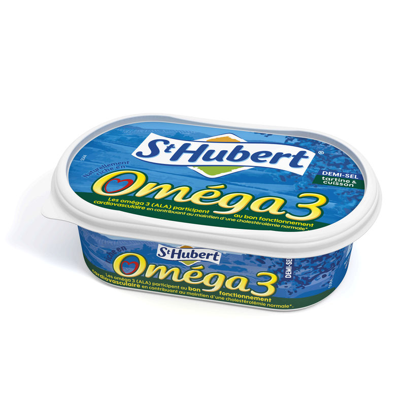 St Hubert Omega3 260g Ds