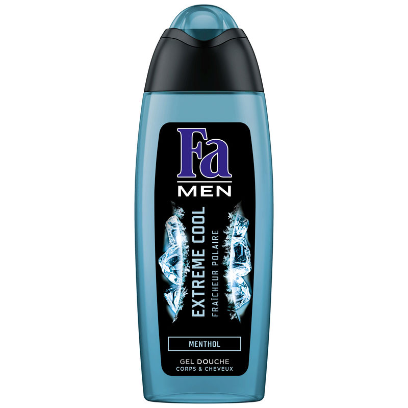 Fa Men Dch Extrem Cool 250ml