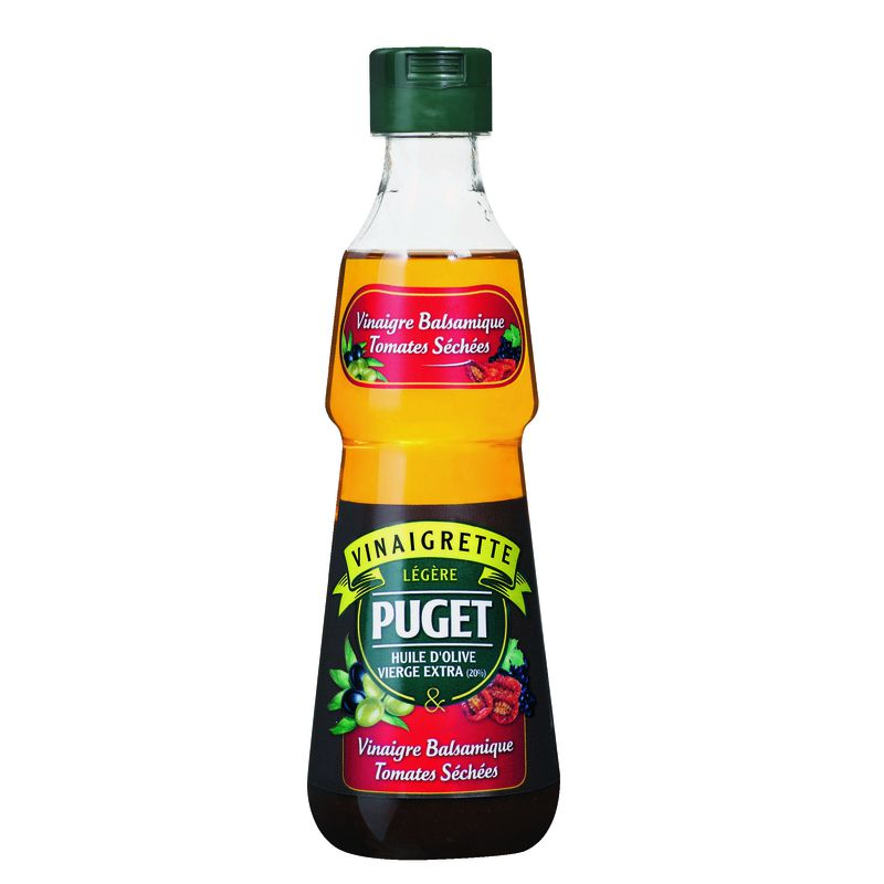 Vinaigret Bal.tom.330ml