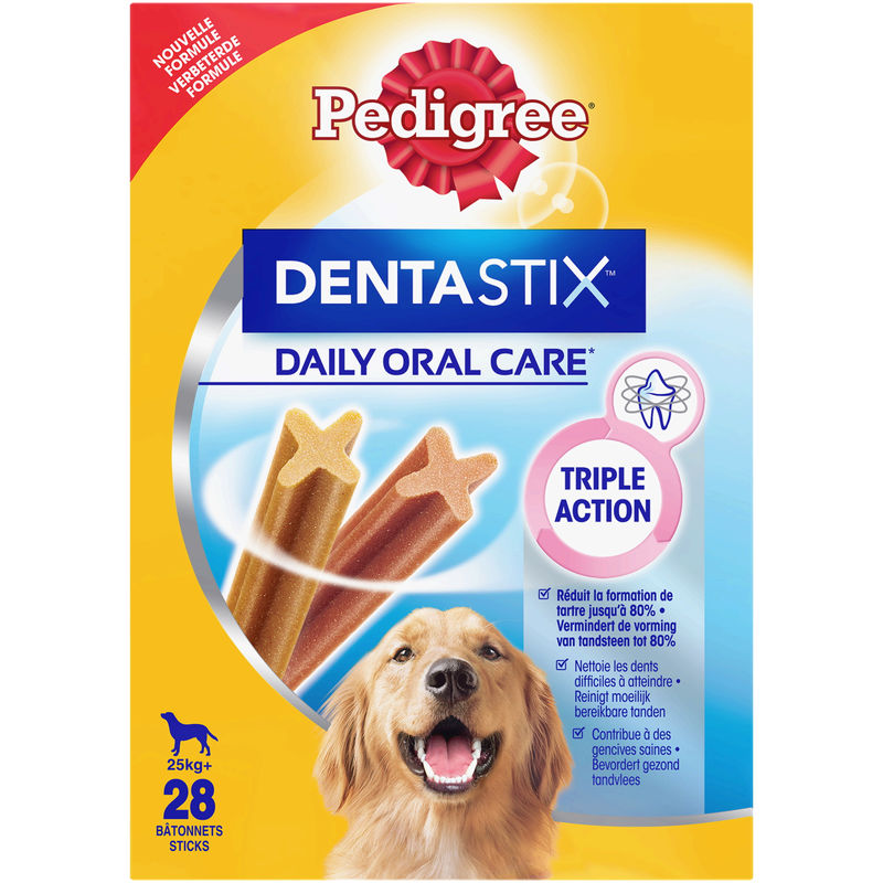 Pedigree Dentas.chien 1080g