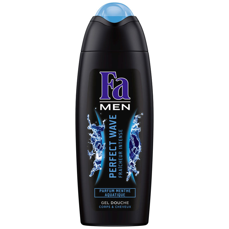 Fa Dch Men Perf.wave 250ml