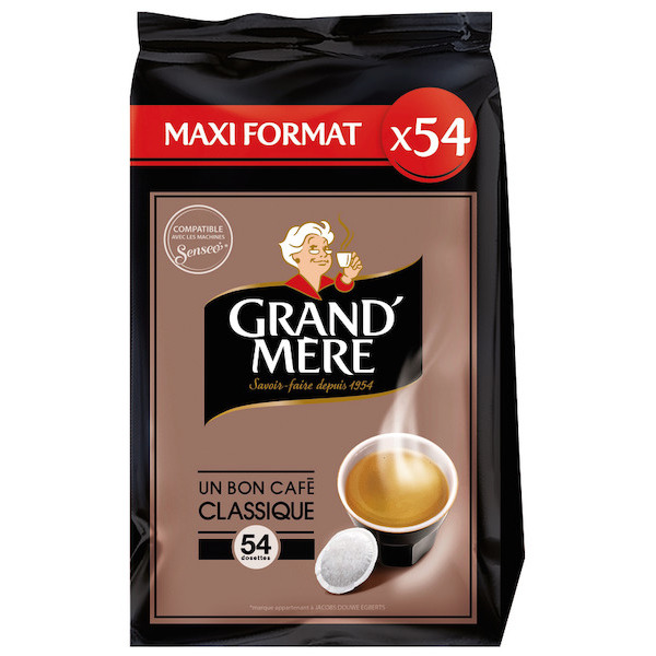 Grand Mere Dos Classic 356g
