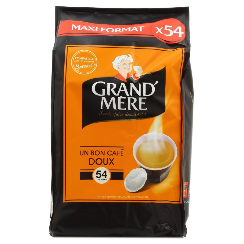 Grand Mere Dos Doux X54 356g