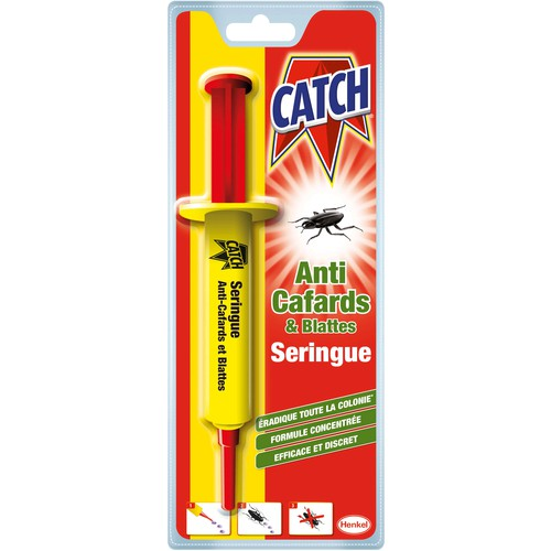 Catch Gel Anti Caf/blattes 10g