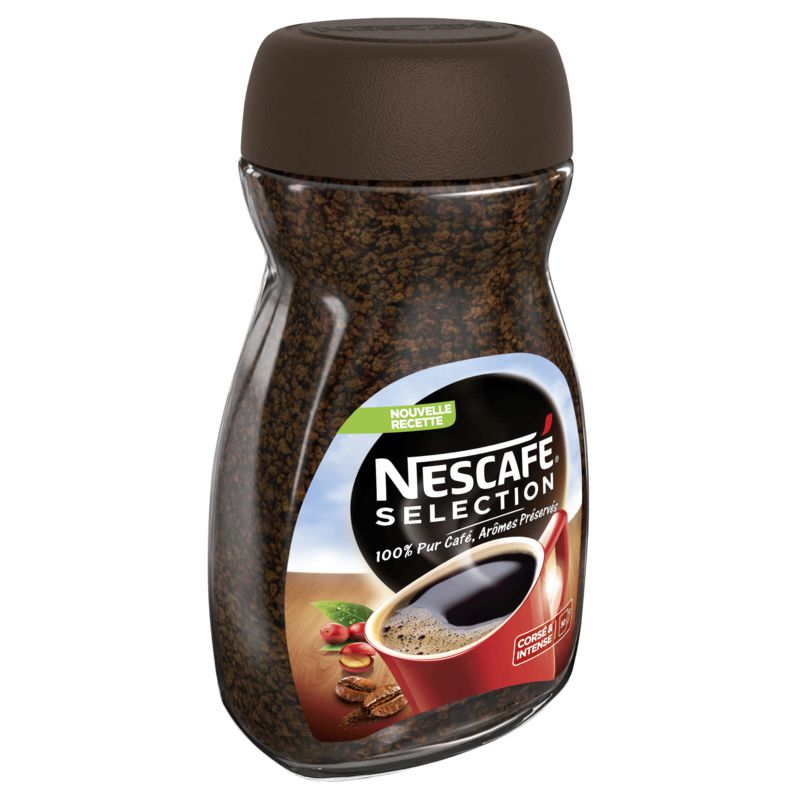 Nescafe Selection 100g