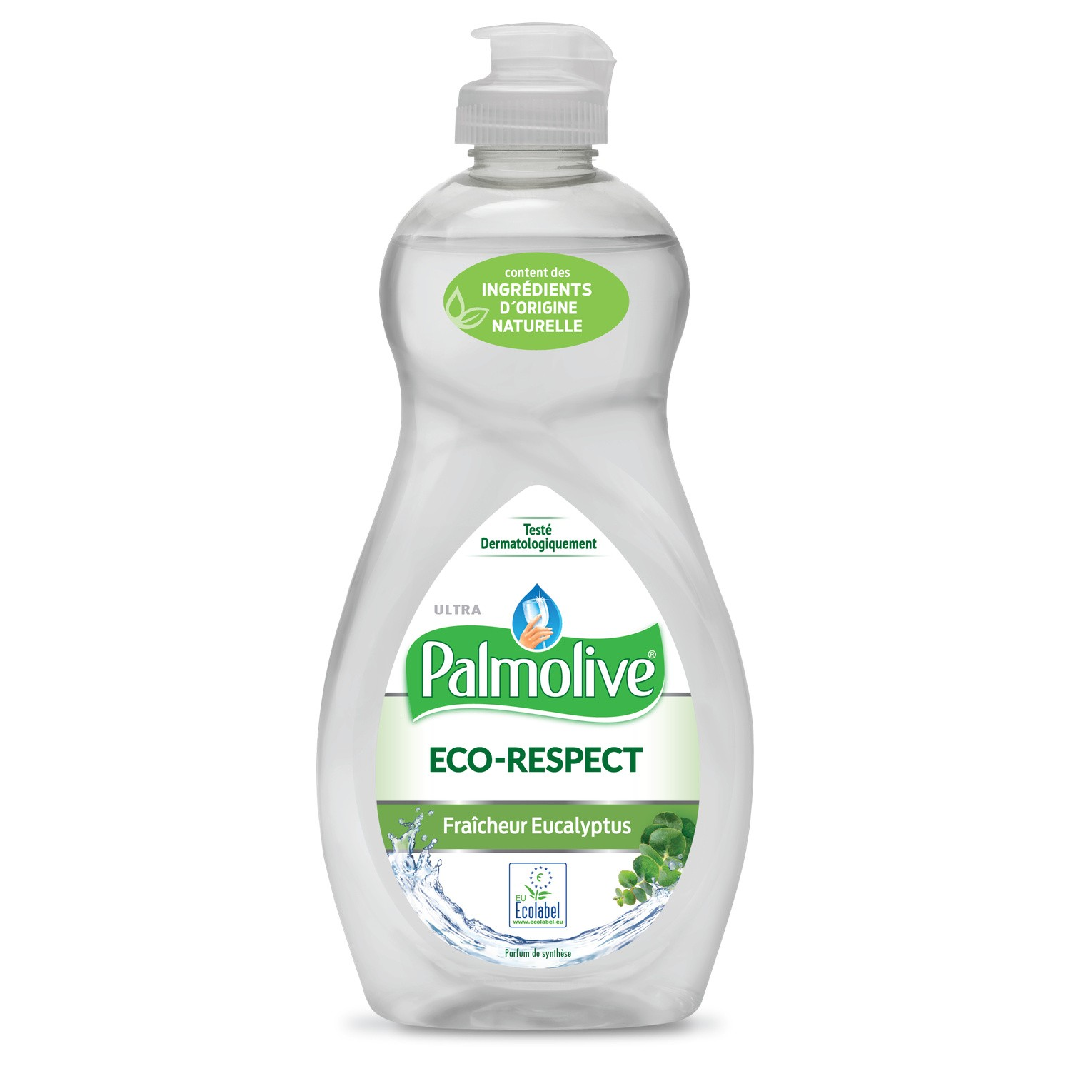 Palmolive Eco Respect Euc. 500