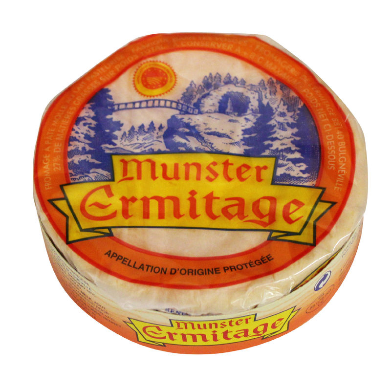 Munster Ermitage 27% 200g