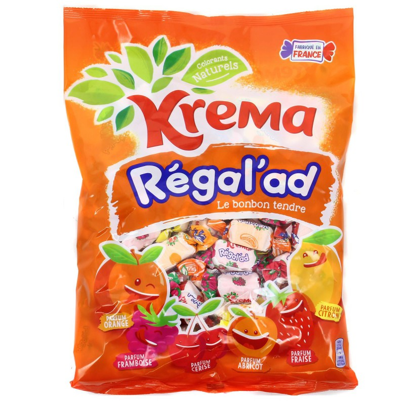Krema Regal Ad 590 G