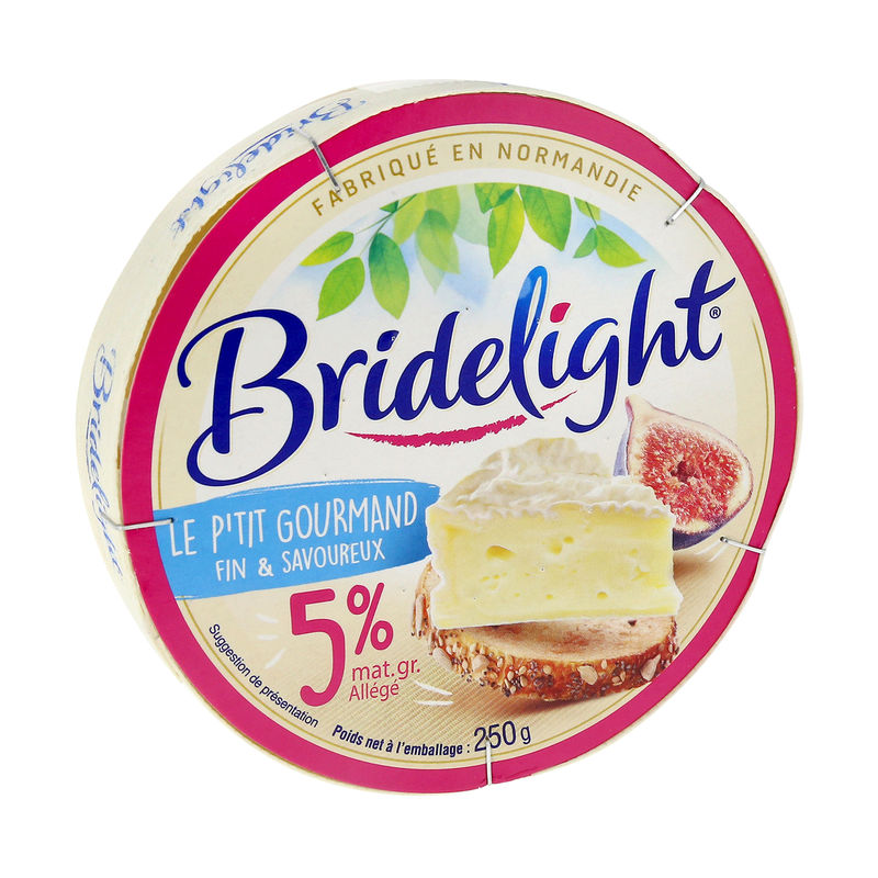 From.bridelight 5%mg 250g