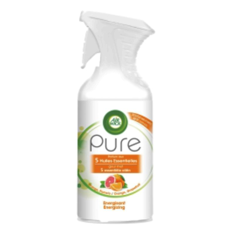 Aw Pure Energisant 250ml