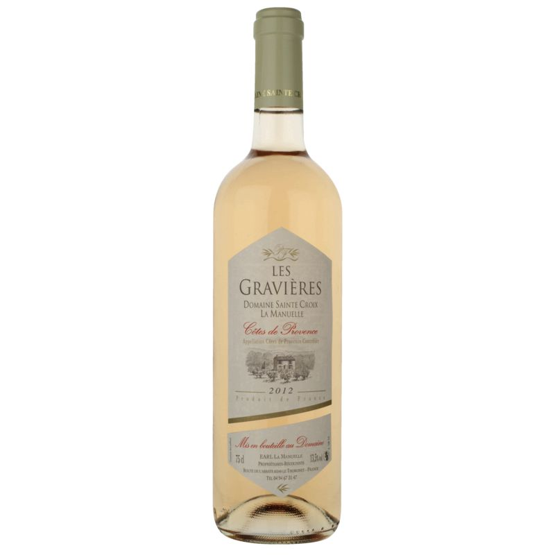 Cdp Gravieres Cx Manu.rs 75cl