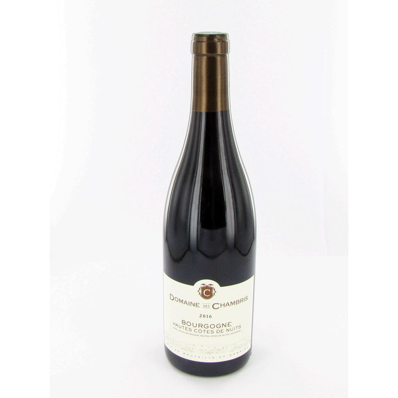 Bgne H.c.n Chambris Rouge 75cl
