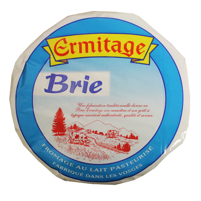 Brie Ermitage 25%mg 800g