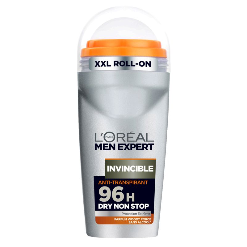 Men Exp.deo Bil.invin.96h 50ml