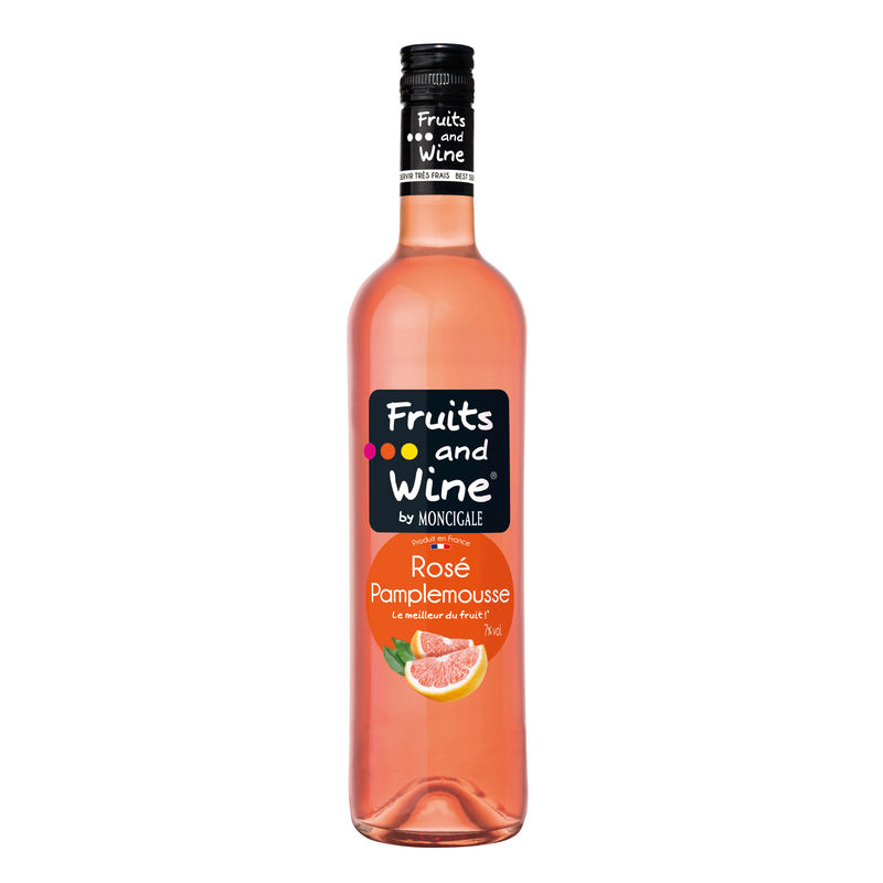 Babv Pampl.fruits.wine Rs 75cl
