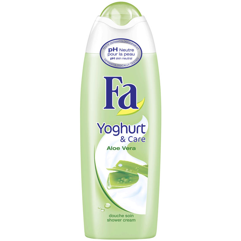 Fa Douche Yoghurt Int. 250ml A