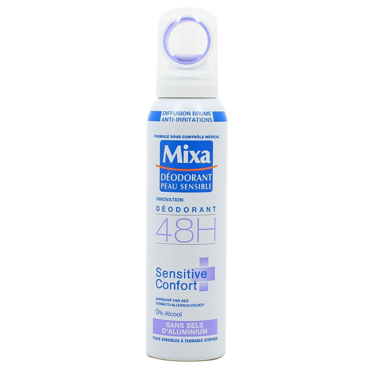 Mixa Deo Ato Sensitive Confort