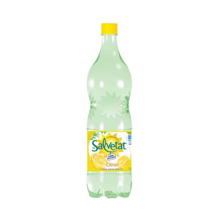 Salvetat Citrons 125cl