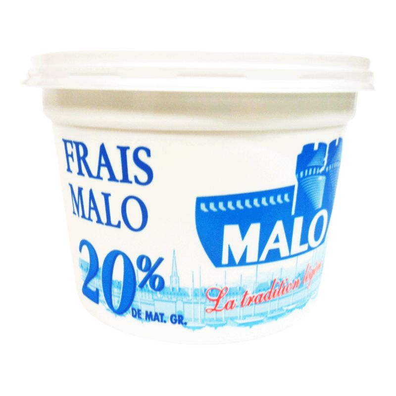 Smalo From Frais 20% 500g