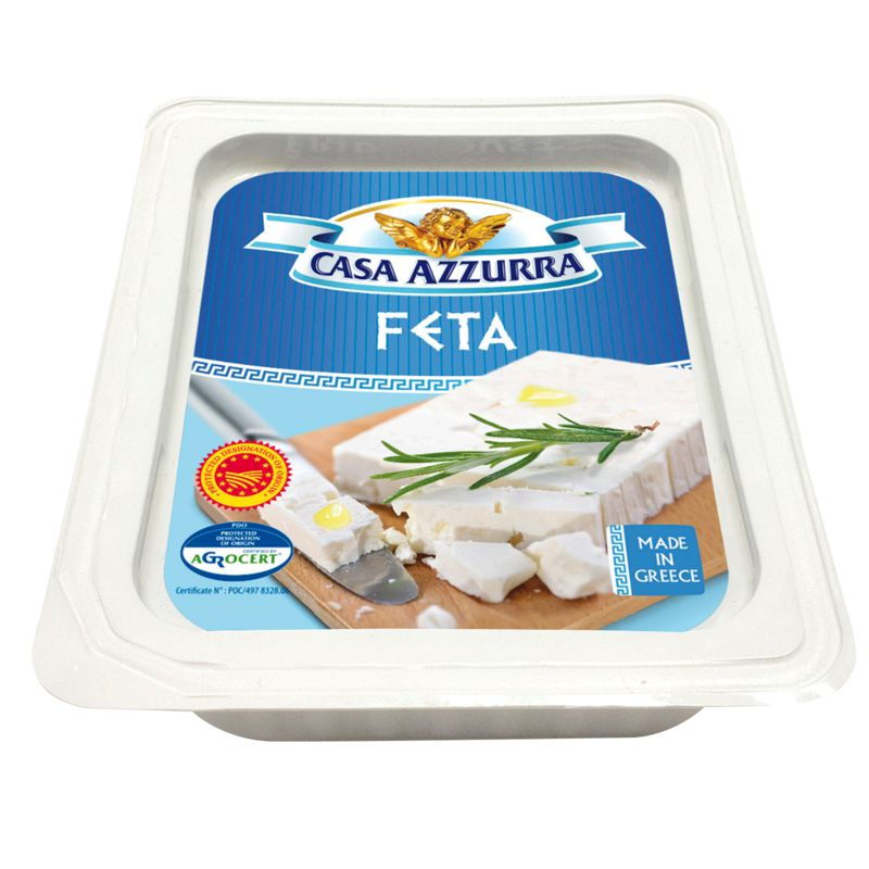 Feta Portion Aop 150g Casa Azz