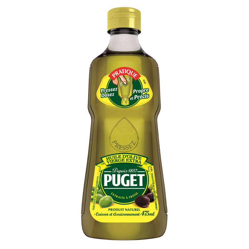 Huile Olive Puget Squeeze 47,5