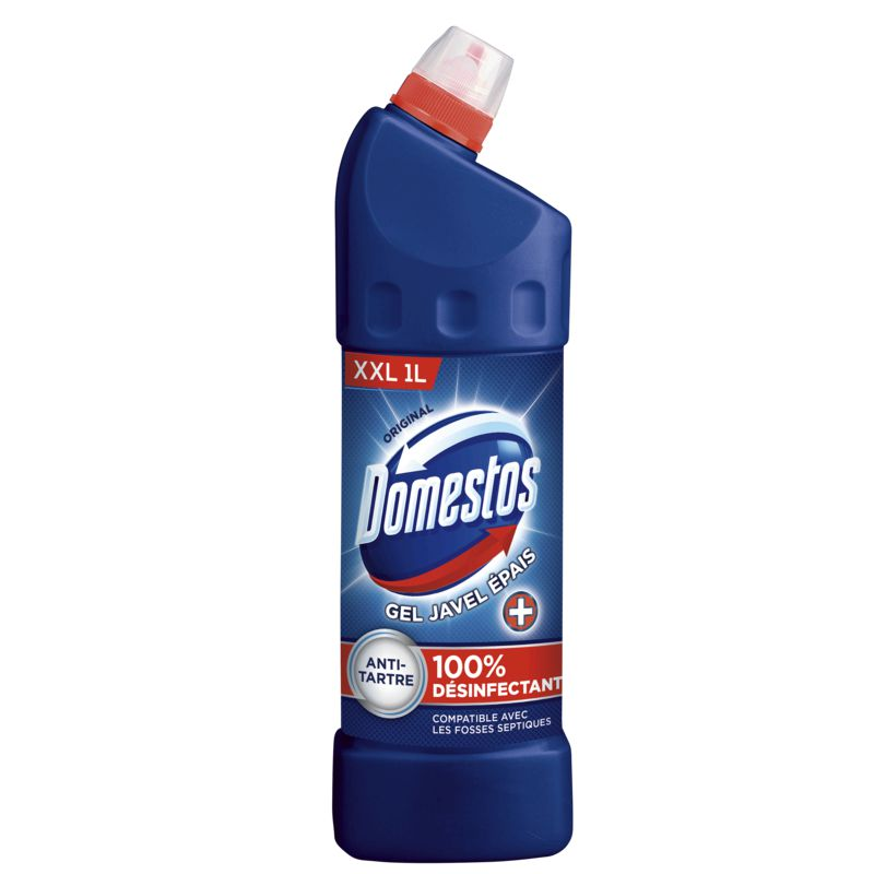 Domestos Gel Jav.original 1l