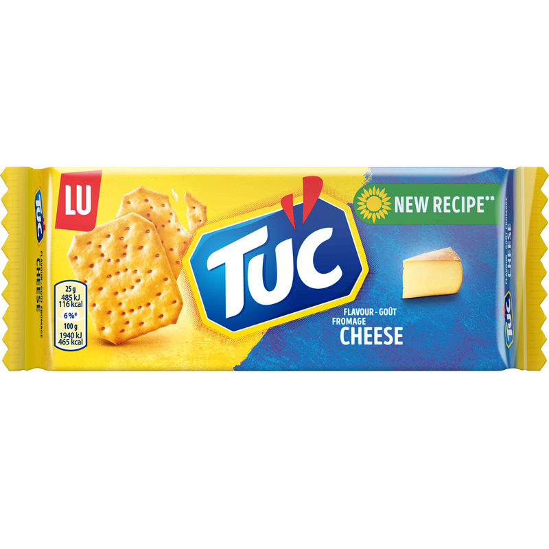 Tuc Fromage 100g