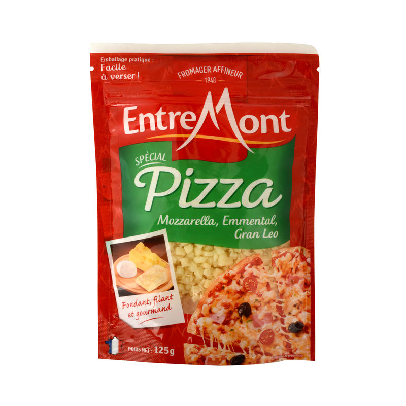 Special Pizza Entremont125g