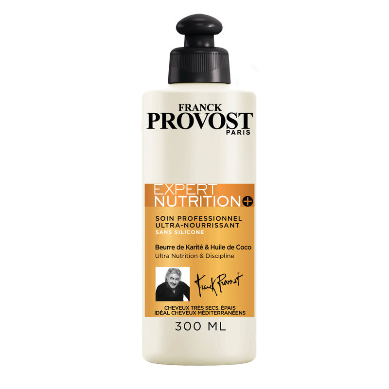 F.provost Soin Rin.nutri+300ml