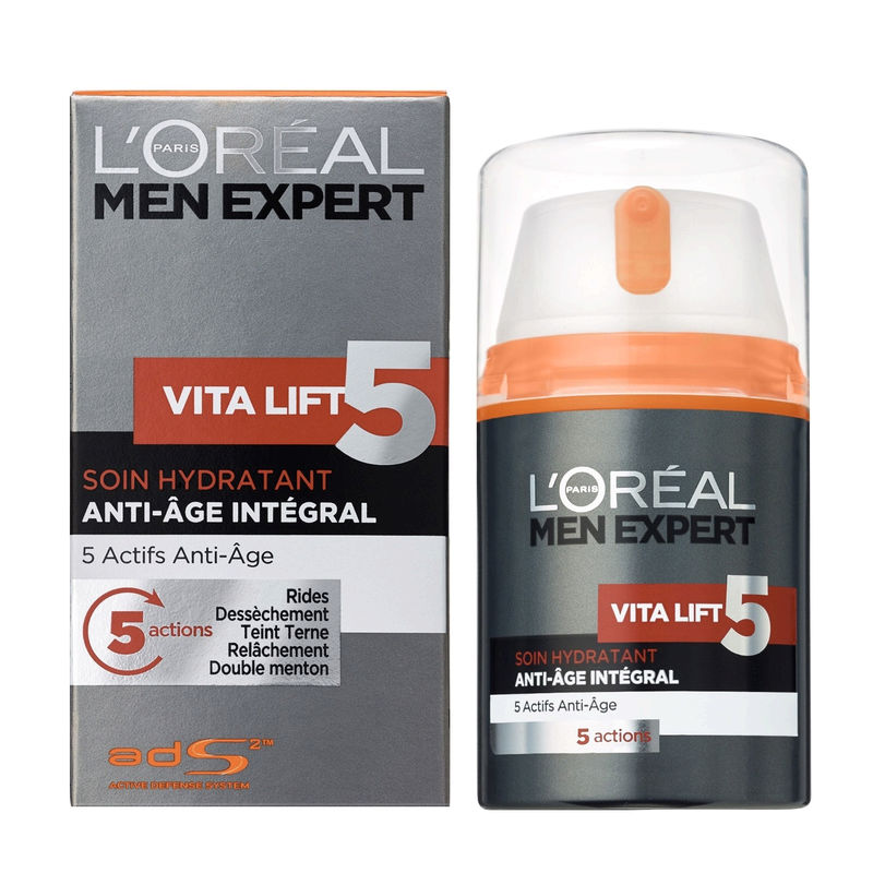 Men Exp.vitalift 5 50ml