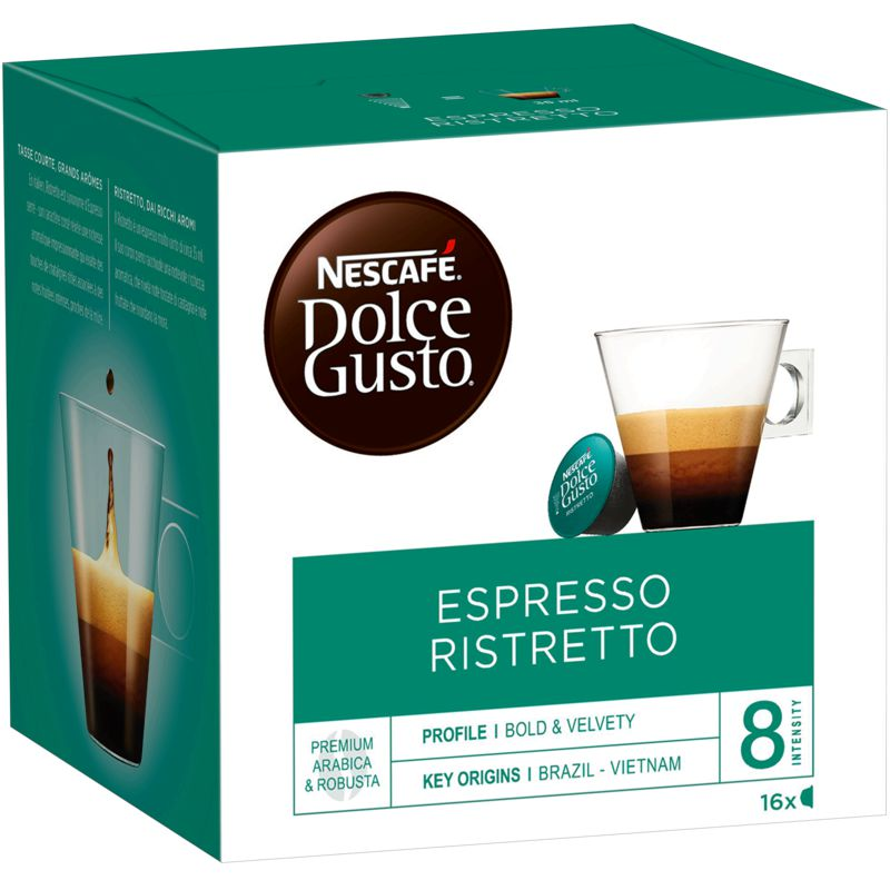 Nes.dolce Gusto Esp.rist.112g