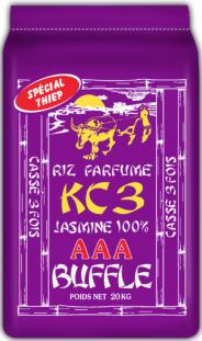 Brisure de riz KC 3 fois 20 kg BUFFLE SPECIAL THIEP