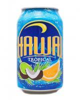 BOISSON HAWAI TROPICAL 24 X 33 CL