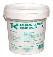 BOUILLON NEFF GRANULE POULE 10 X 1 KG
