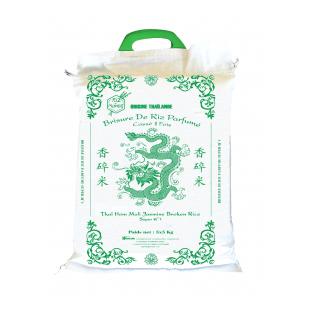 Brisure riz Parfumé KC 2X 1 x 5kg