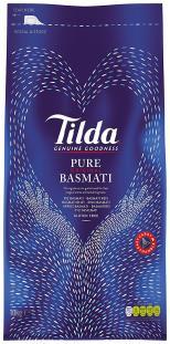 Riz Basmati pure 10kg Tilda