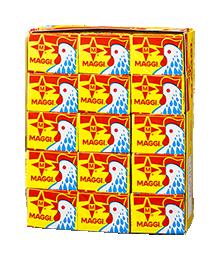 Tablettes poulet MAGGI ETOILE