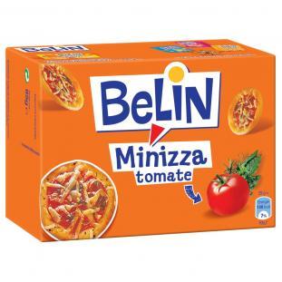 Cracker Minizza Belin 85g
