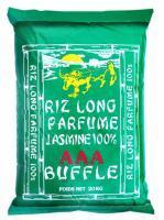 RIZ LONG PARFUME BUFFLE 20 KGS EXTRA VERT