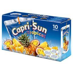 Capri Sun Tropical 10x20cl