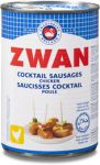 SAUCISSES COCKTAIL POULET ZWAN