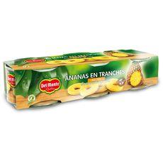 Ananas Jus 4t 3x1/4 420g