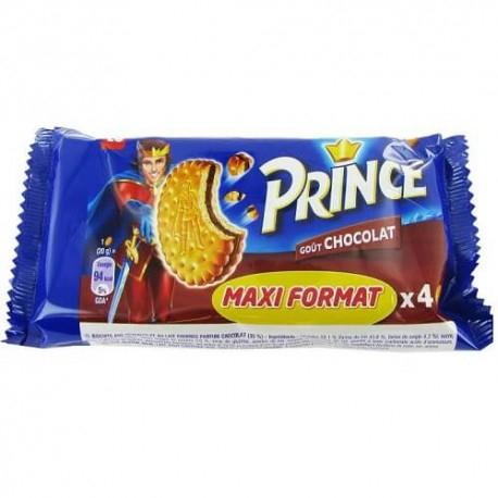 Prince Choc Format Pock.80g
