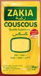 Couscous ZAKIA Fin 1 x 5kg