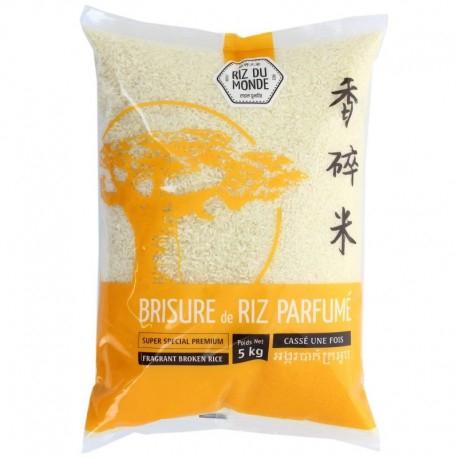 Brisure Riz Parfume Sac 5kg