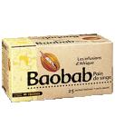 Infusion d'Afrique baobab RACINES