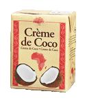 Crème de coco RACINES(24 x 200 ml)
