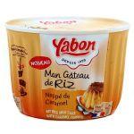 Gateau Riz Caramel Pot 420g