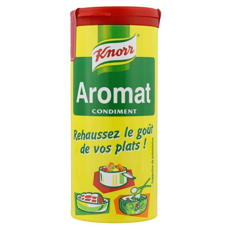 Aromat Knorr Tube 70g